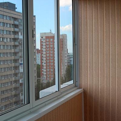 Балконы под ключ ??: отделка и остекление балконов в самаре.